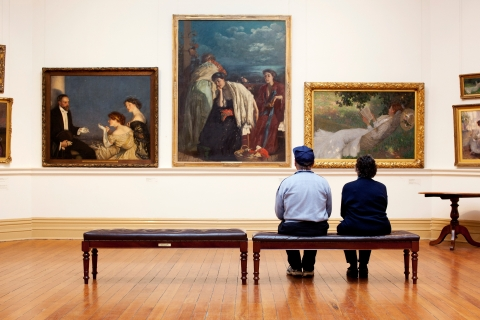HIST 102: History of Art & Visual Culture 102